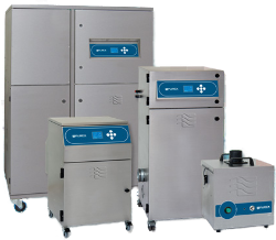 Purex Fume Filtration Systems
